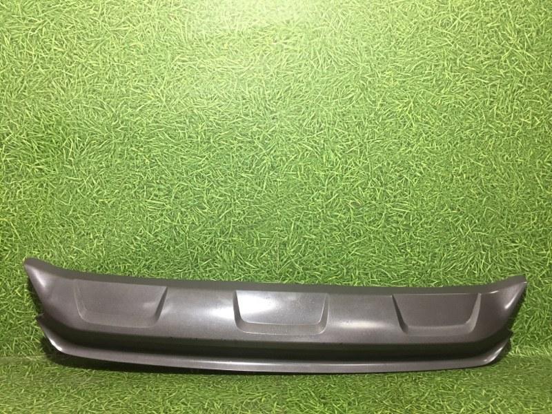 Юбка заднего бампера Lexus Rx (б/у)