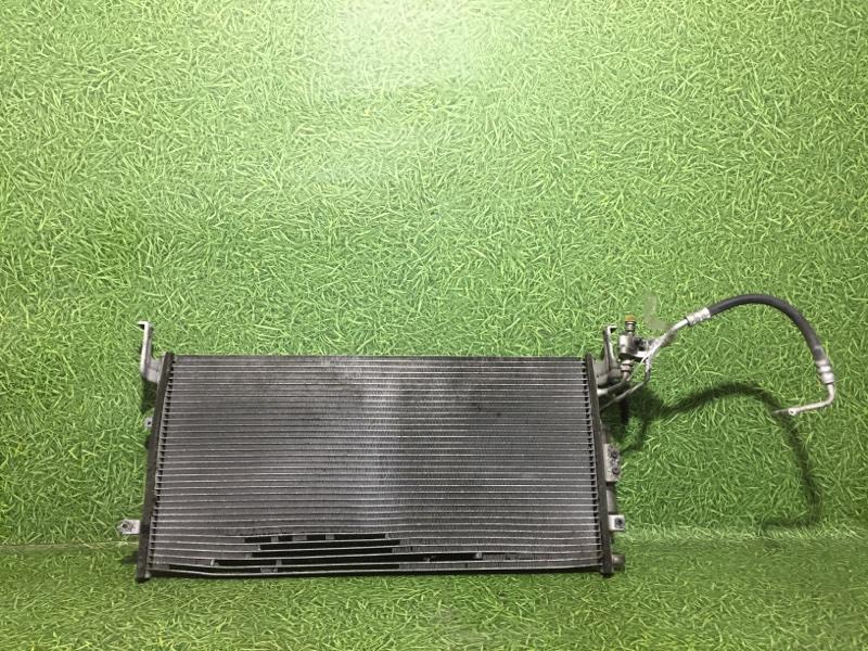 Радиатор кондиционера Hyundai Sonata EF (б/у)