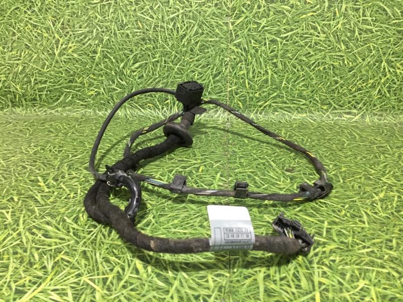 Провода прочие Bmw 7 E65 N62B44 2004 задняя левая (б/у)