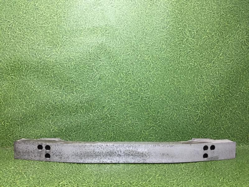 Усилитель бампера Honda Legend KB1 J35A8 2007 задний (б/у)