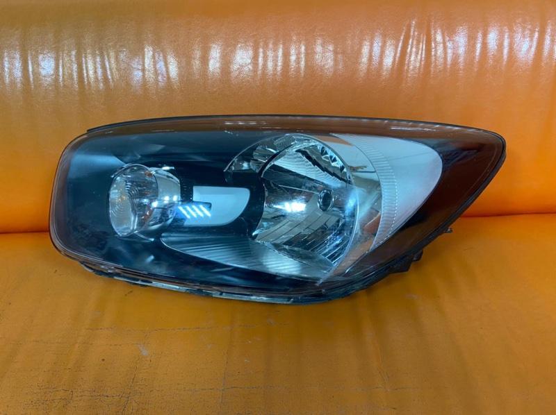 Фара Kia Picanto 2011 передняя левая (б/у)