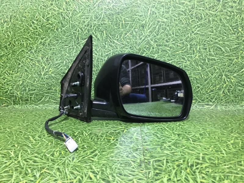 Зеркало Nissan Murano Z50 VQ35DE 2007 переднее правое (б/у)