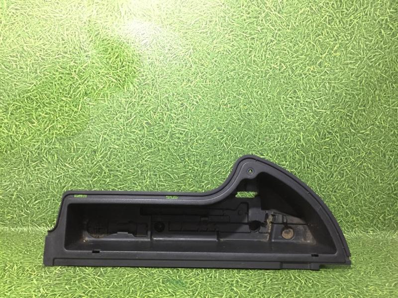 Пластик салона Nissan Murano Z50 VQ35DE 2007 (б/у)