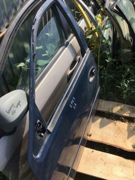 Дверь Lifan Breez 520 LF481Q3 10 передняя левая (б/у)