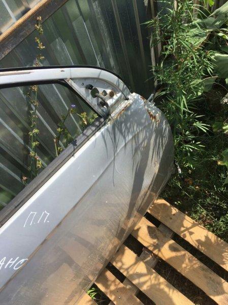 Дверь Lifan Solano 620 LF479Q 2011 передняя правая (б/у)