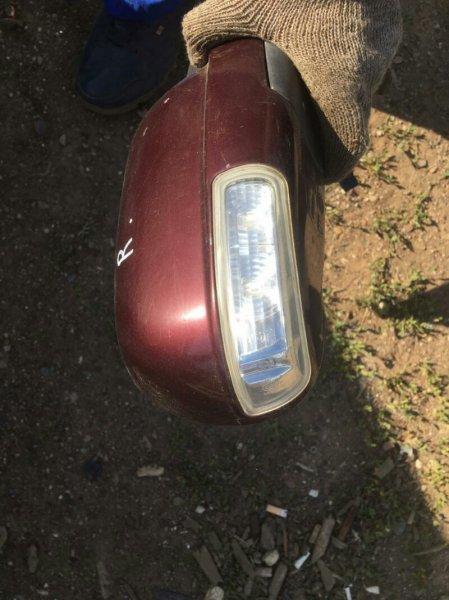 Зеркало Geely Emgrand Ec7 FE1 2012 переднее правое (б/у)