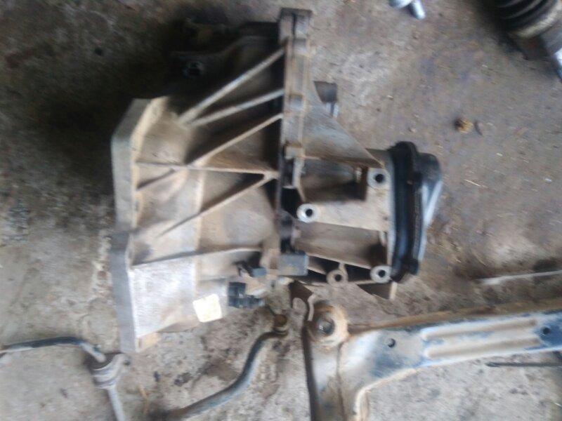 Мкпп Ford Focus 1 DFW FYDA 2001 (б/у)
