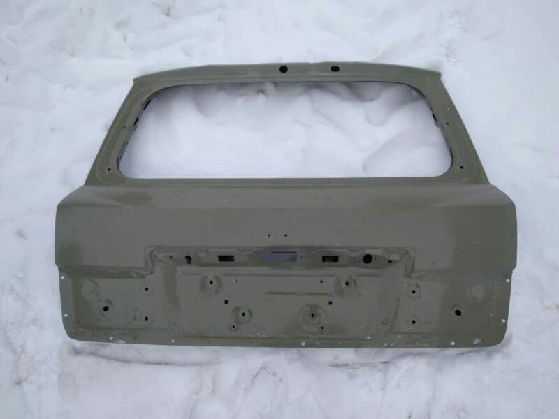 Дверь багажника Geely Emgrand X7 JLD-4G20 2014 задняя