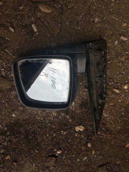 Зеркало Hyundai Grand Starex(H1) TQ D4CB 2009 переднее правое (б/у)