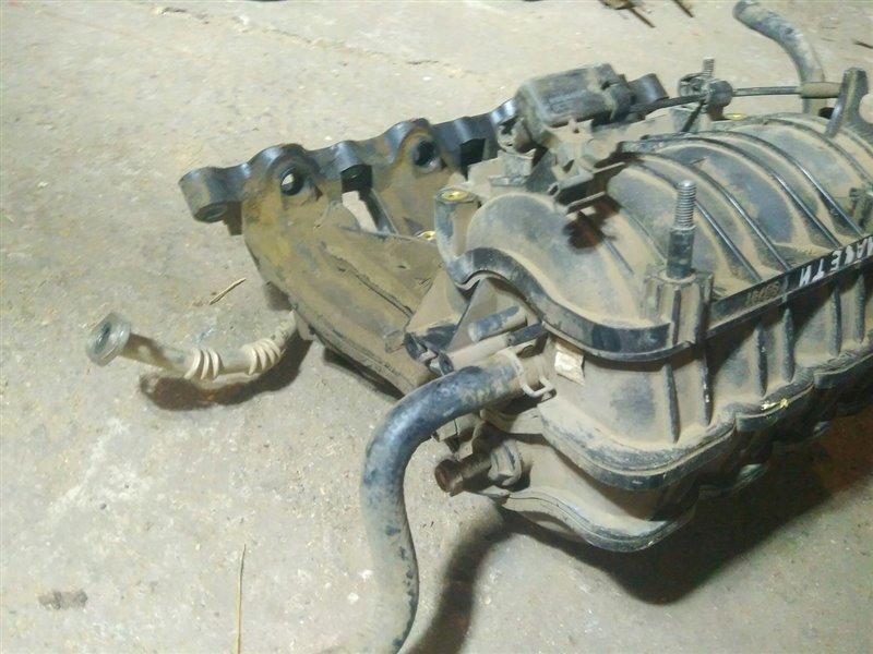 Коллектор впускной Chevrolet Lacetti J200 F14D3 2009 (б/у)