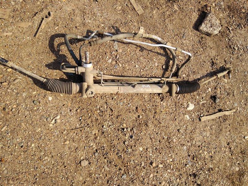 Рулевая рейка Chery M11 SQR481F 2012 (б/у)