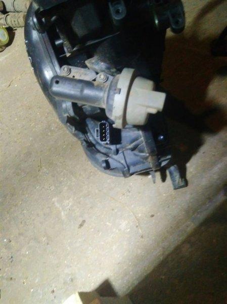 Коллектор впускной Ford Focus 2 CB4 AODA 2009 (б/у)