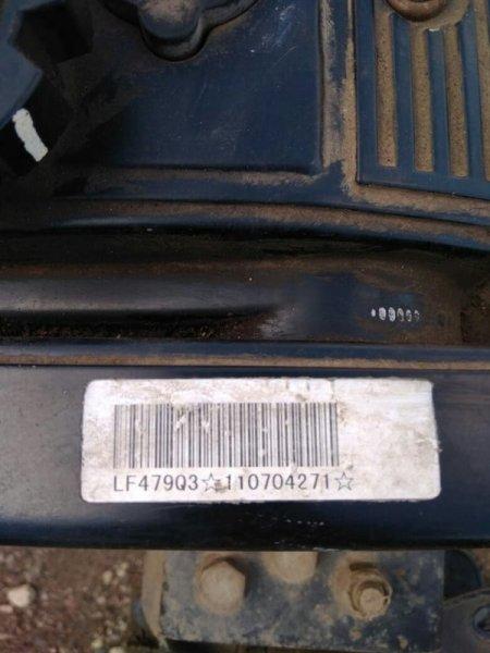 Двигатель Lifan Smily 320 LF479Q3-B 2012 (б/у)