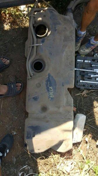 Бак топливный Lifan Breez 520 LF481Q3 2010 (б/у)