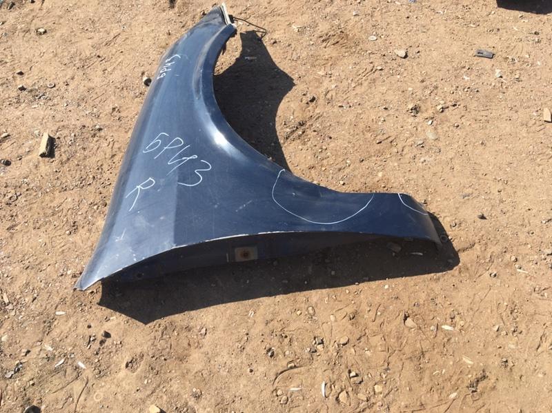 Крыло Lifan Breez 520 LF481Q3 2009 переднее правое (б/у)
