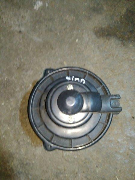 Мотор печки Chery Tiggo T11 SQR484F 2013 (б/у)