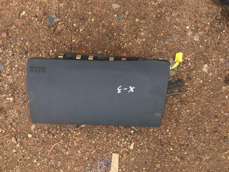 Аирбаг пассажирский Haima 3 HM483Q-A 2011 (б/у)