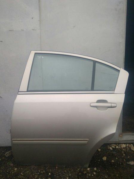 Дверь Chery Fora A21 SQR484F 2010 задняя левая (б/у)