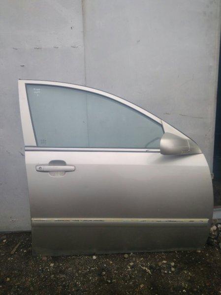 Дверь Chery Fora A21 SQR481F 2010 передняя правая (б/у)