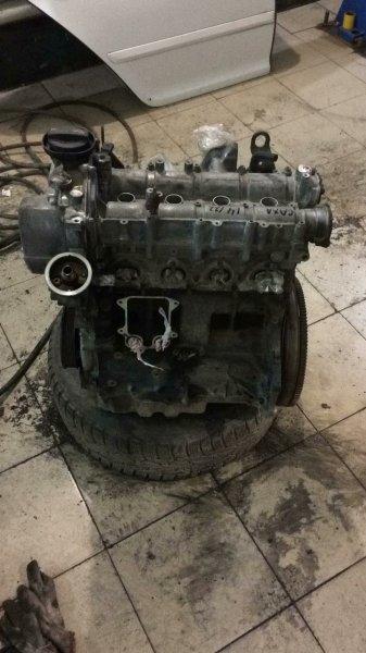 Двигатель Skoda Octavia 1Z3 CAXA 2012 (б/у)