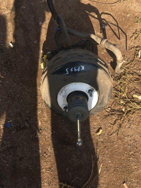 Вакуумный усилитель Chevrolet Cruze J300 F16D3 2010 (б/у)