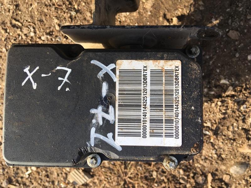 Блок abs Geely Emgrand X7 JLD-4G20 2014 (б/у)