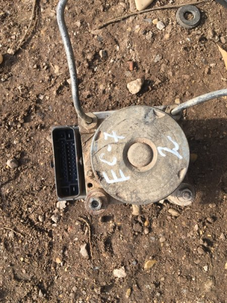 Блок abs Geely Emgrand Ec7 FE1 2011 (б/у)