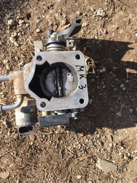 Блок дроссельной заслонки Geely Mk 5A-FE 2010 (б/у)