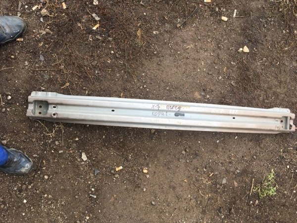 Усилитель бампера Geely Emgrand X7 JLD-4G20 2014 задний (б/у)