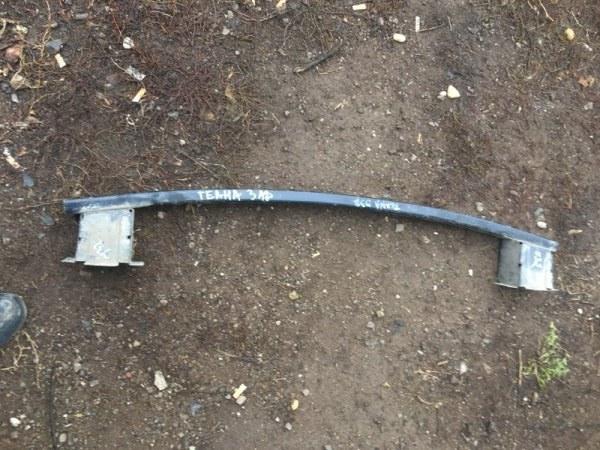 Усилитель бампера Nissan Teana J32 VQ25DE 2010 задний (б/у)