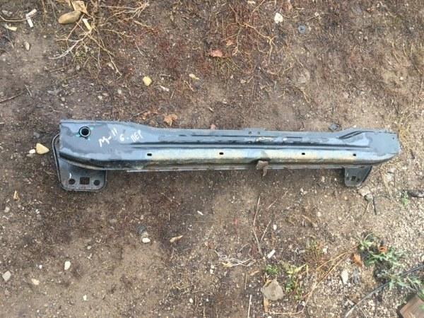 Усилитель бампера Chery M11 1.6 SQRE4G16 2013 передний (б/у)