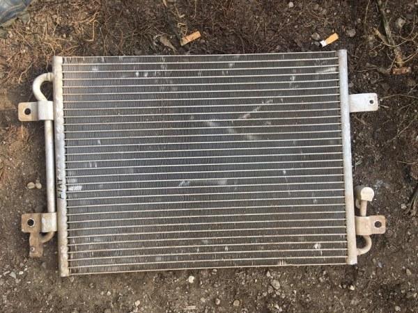 Радиатор кондиционера Fiat Albea 2011 (б/у)