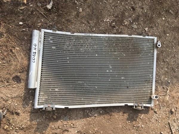 Радиатор кондиционера Lifan Solano 620 LF479Q 2011 (б/у)