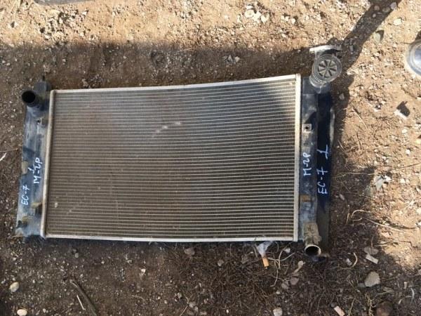 Радиатор двс Geely Emgrand Ec7 FE1 2012 (б/у)