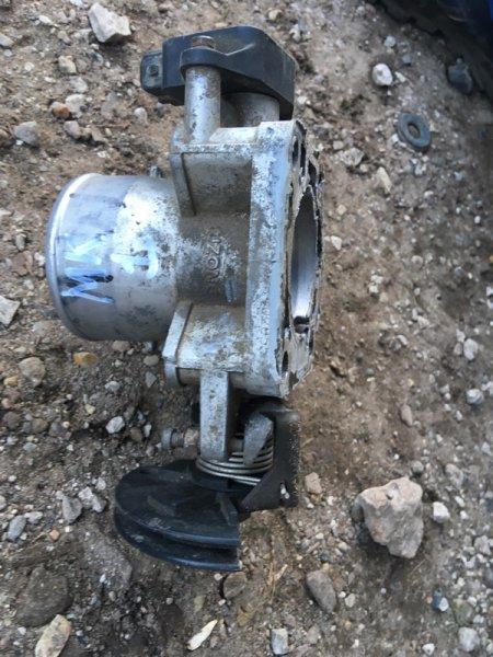 Блок дроссельной заслонки Geely Mk 5A-FE 2011 (б/у)