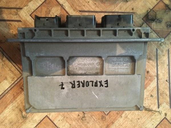 Блок управления двигателем Ford Explorer 5 U502 DURATEC TI-VCT 2013 (б/у)