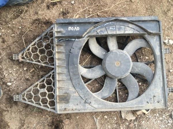 Диффузор вентилятора Volkswagen Polo 6C1 CFNA 2013 (б/у)