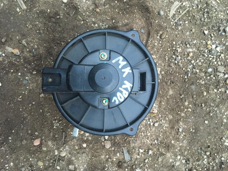 Мотор печки Geely Mk Cross 5A-FE 2013 (б/у)