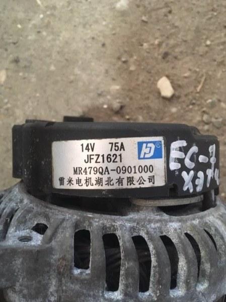 Генератор Geely Emgrand Ec7 RV 2012 (б/у)
