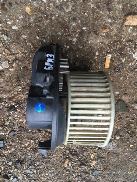 Мотор печки Lifan Breez 520 LF481Q3 2010 (б/у)