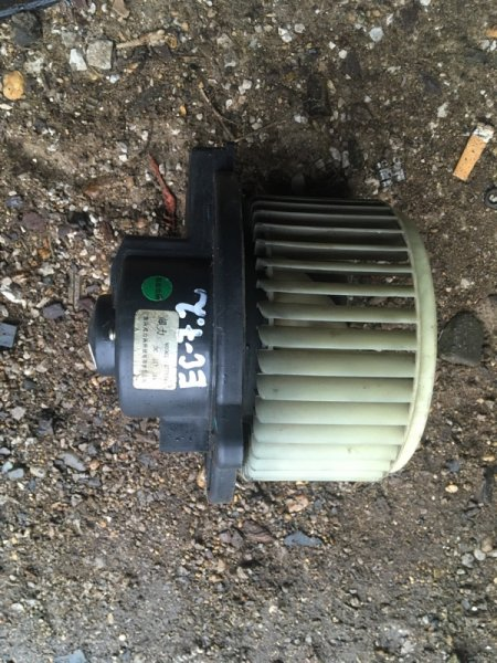 Мотор печки Geely Emgrand Ec7 FE1 2012 (б/у)
