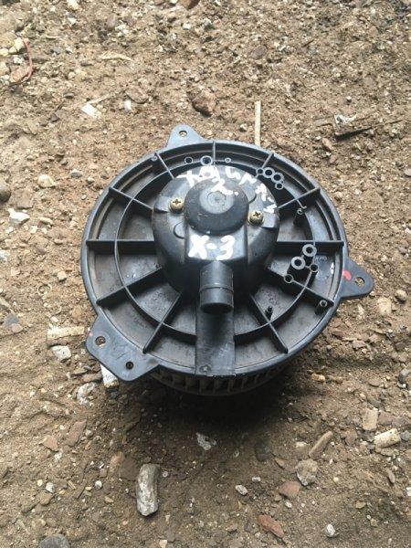 Мотор печки Haima 3 HM483Q-A 2011 (б/у)