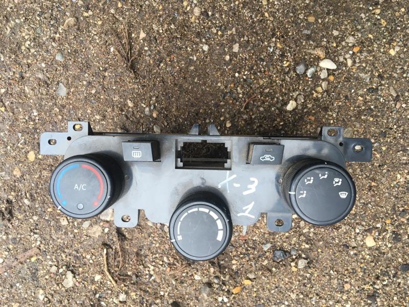 Блок управления отопителем Haima 3 HM483Q-A 2011 (б/у)