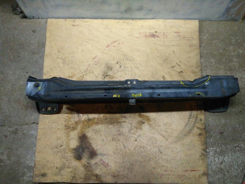 Усилитель бампера Chery M11 SQR481F 2012 передний (б/у)