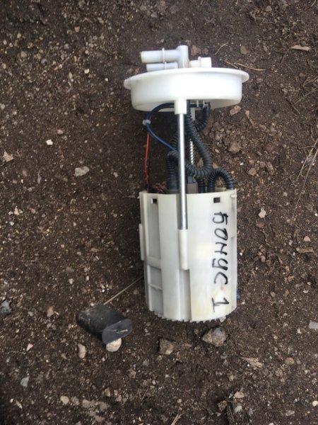 Топливный насос Chery Bonus A13 A13 SQR477 2011 (б/у)