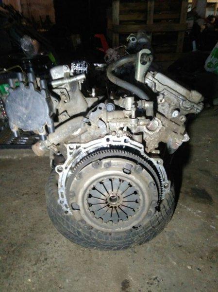 Двигатель Mazda Xedox 6 2003 (б/у)