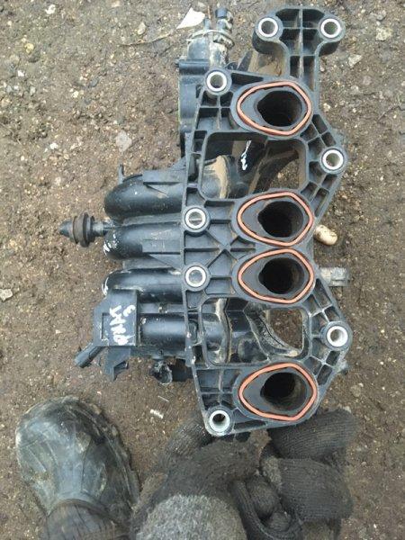 Коллектор впускной Fiat Albea 2011 (б/у)