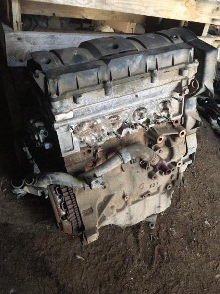 Двигатель Peugeot 307 3A TU5JP4 2001 (б/у)