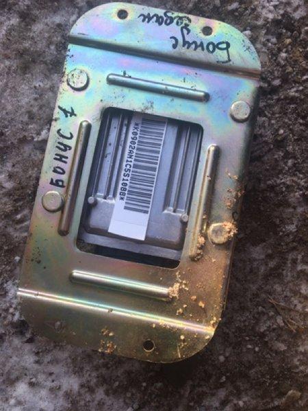 Блок управления двигателем Chery Bonus A13 A13 SQR477 2011 (б/у)