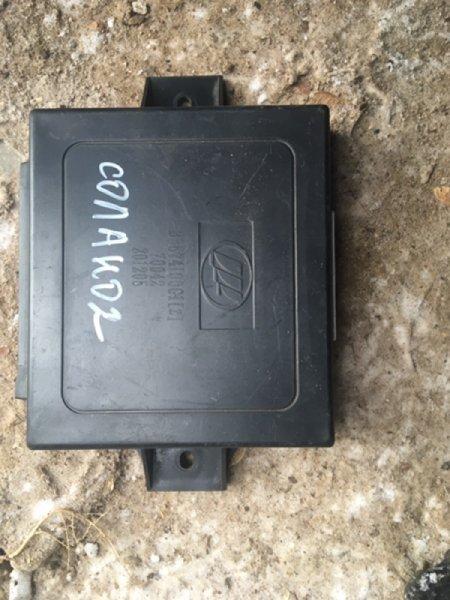 Блок комфорта Lifan Solano 620 LF479Q 2011 (б/у)